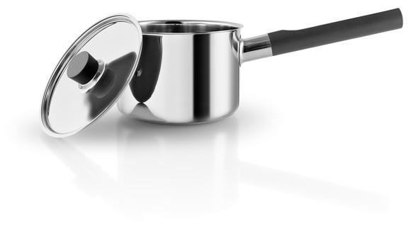 Eva Solo - Nordic Kitchen Pot 2 L - Black (282220)