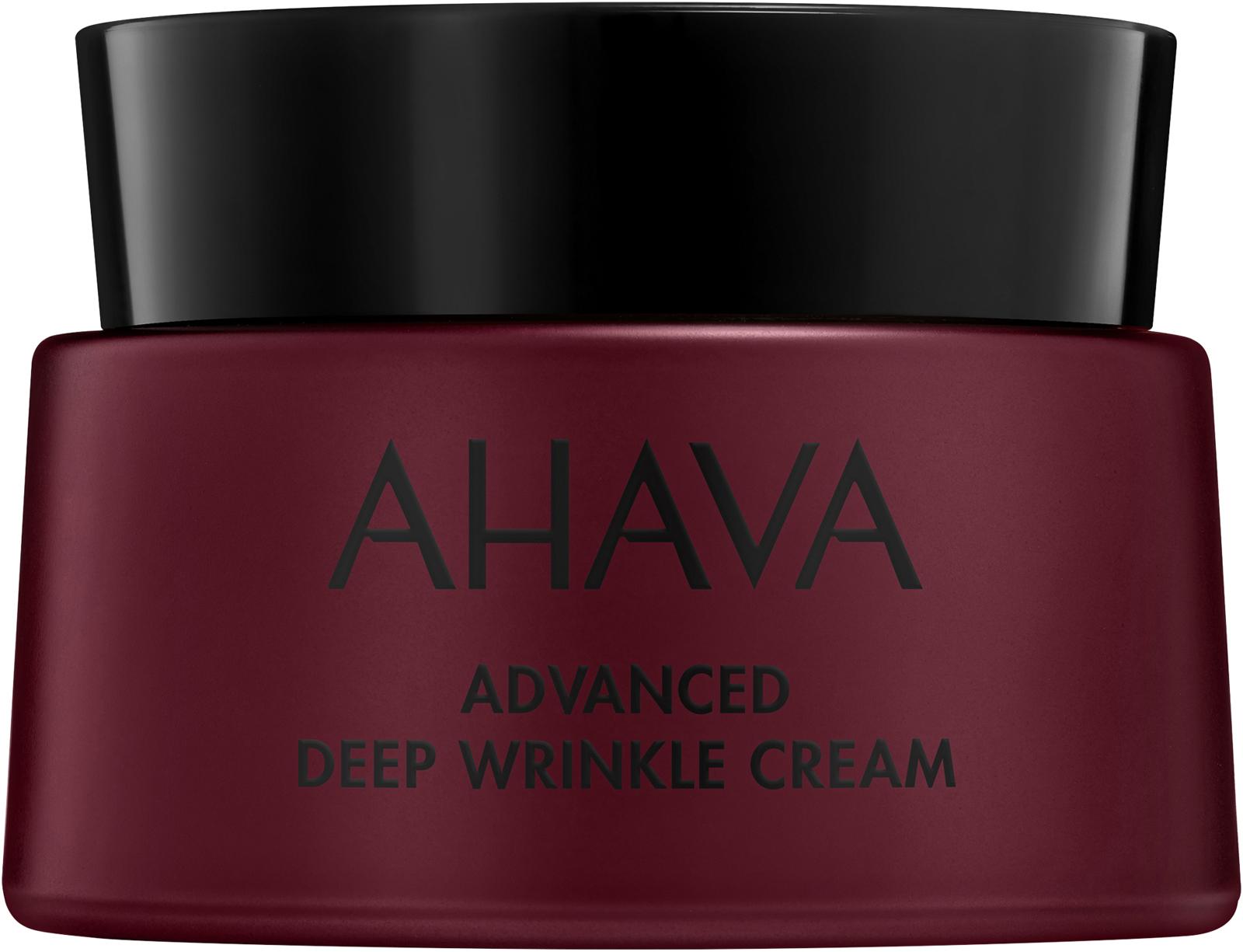 Bilde av Ahava - Apple Of Sodom Advanced Deep Wrinkle Cream 50 Ml