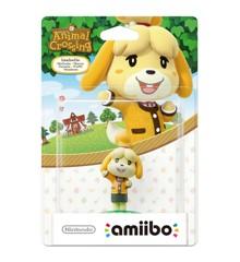 Nintendo Amiibo Figuur Isabelle