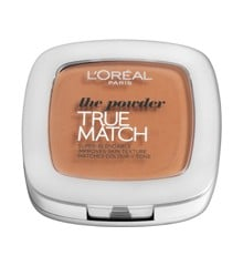 L'Oréal True Match Super Blendable Powder - FV 5 Golden Sand