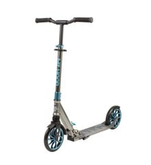 My Hood - Urban Flex Skate Scooter - Grey/Blue (506255)