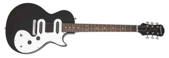 Epiphone - Les Paul SL - Electric Guitar (Ebony)