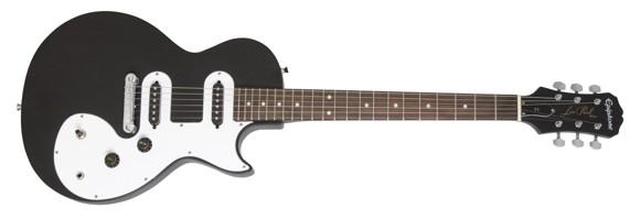 Epiphone - Les Paul SL - Elektrisk Guitar (Ebony)