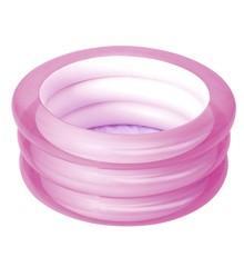 Bestway - Børne Pool Ø70cm x H30cm - Pink