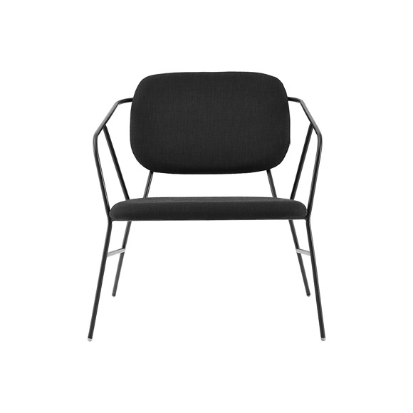 House Doctor - Klever Lounge Chair (BF0300)