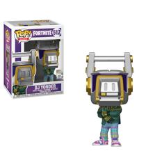 Funko POP! - Fortnite DJ Yonder (39050)