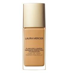 Laura Mercier - Flawless Lumiere Foundation - 2W2 Butterscotch