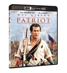 Patriot, The (4K Blu-Ray)