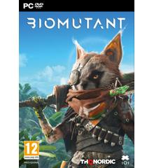 Biomutant