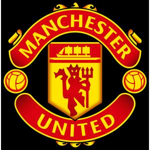 SOCCERSTARZ Man United Juan MATA Home Kit