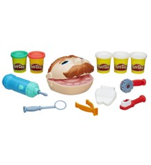 Play Doh - Doktor Drill n' Fill Tandlægesæt (B5520)