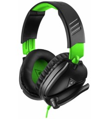 Turtle Beach Recon 70X Black /Xbox One