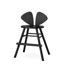 Nofred - Mouse Chair Junior - Black