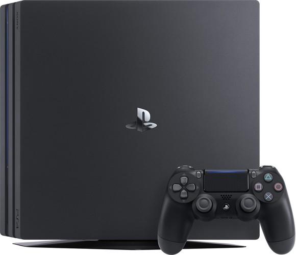 Playstation 4 Pro Konsol - 1 TB (Nordic)