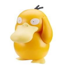 Pokemon - Figure Battle Pack - 8 cm - Psyduck