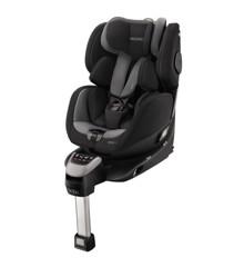 Recaro - Zero.1 i-size Car Seat Inkl Base (0-18 kg) - Carbon Black