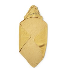 Elodie Details - Hooded Bath Towel - Sweet Honey Harry