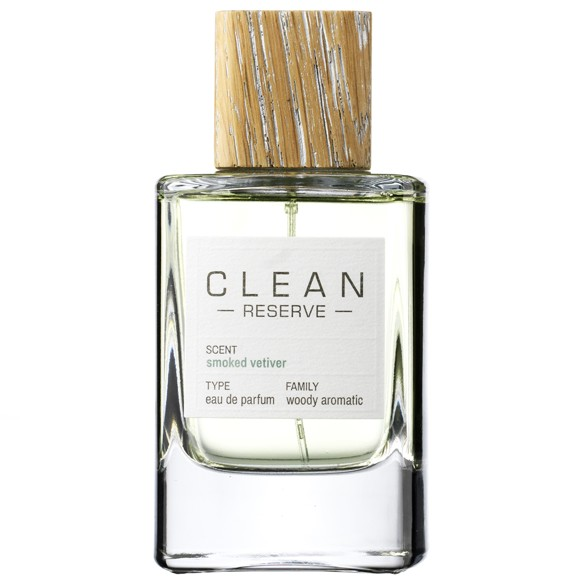 Clean Reserve - Smoked Vetiver EDP 100 ml