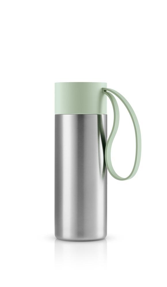 Eva Solo - To Go Cup 0,35 L - Eucalyptus Green (567456)