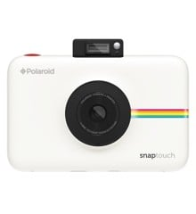 Polaroid - Snap Touch Instant Digital Kamera Hvid