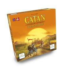 Catan Cities & Knights (DK-NO) (LPFI408)