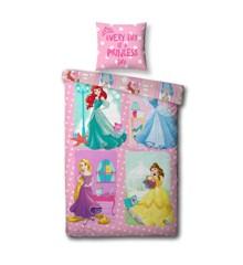 Disney Princess - Bed Linen (140 x 200 cm) (25616)