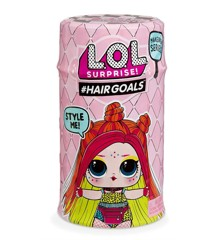 L.O.L. - Surprise Hairgoals Make over Series (557067)