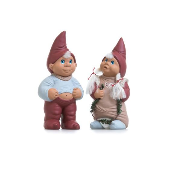 Klarborgnisser - Thomas & Trine Elf (93312)