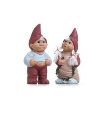Klarborgnisser - Thomas & Trine Nisse