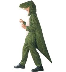Dinosaur - Childrens Costume (Size 110-116) (94199-3)