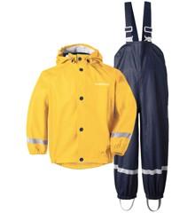 Didriksons - Rainwear Set - Slaskeman DI502368