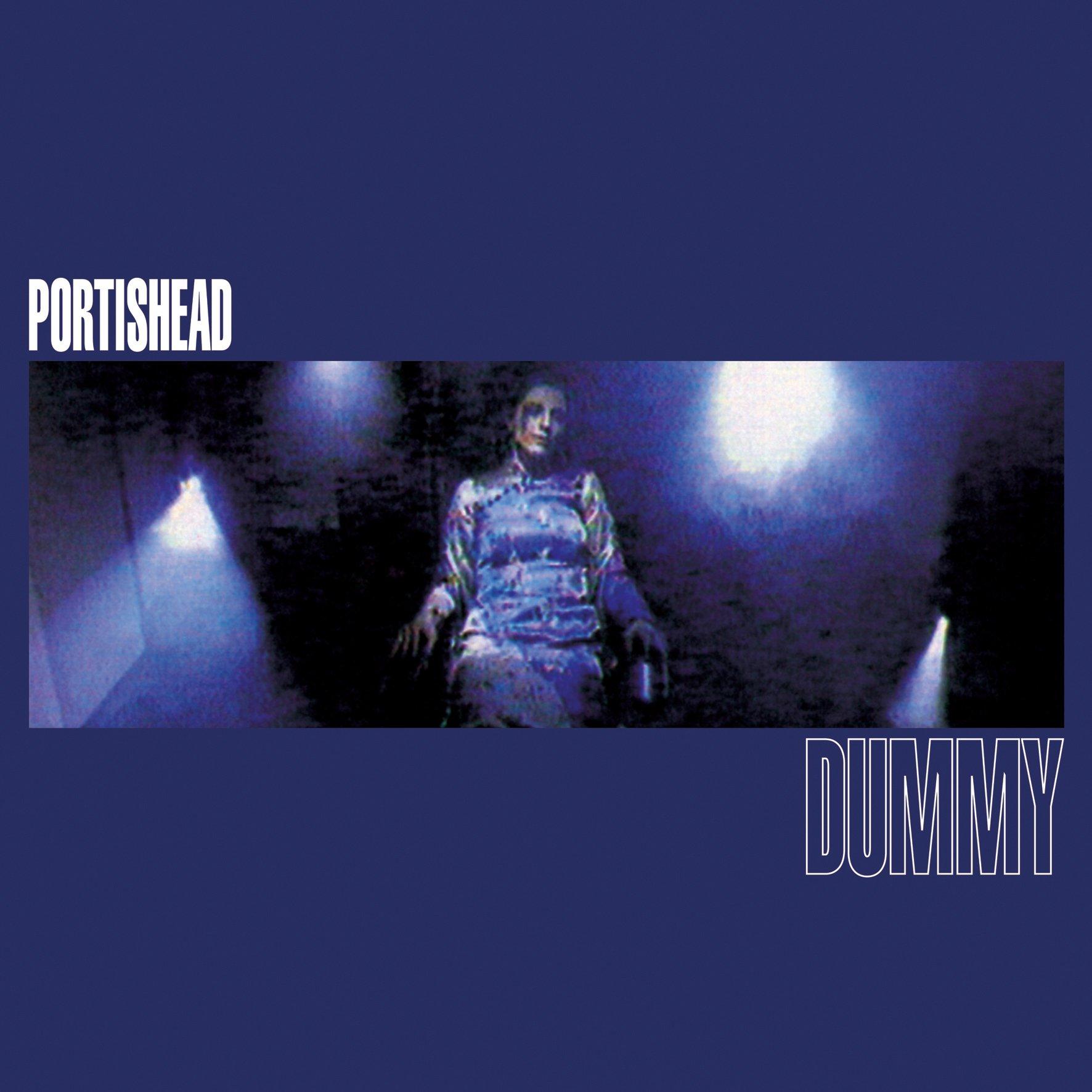 Buy Portishead - Dummy - LP - Incl. shipping