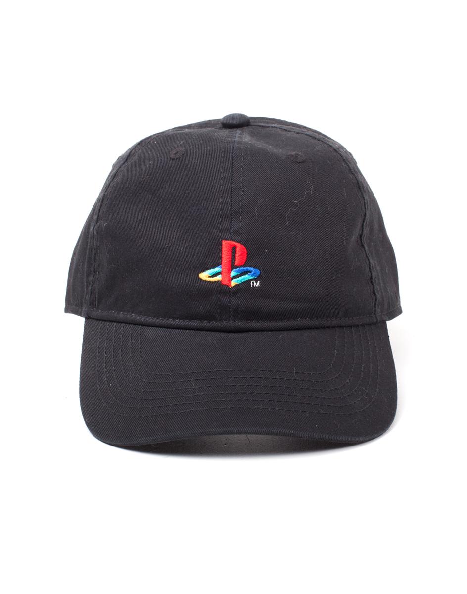 Playstation - Logo Dad Cap (One-size)