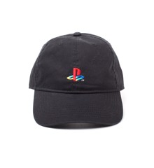 Playstation - Logo Dad Cap (One-size)