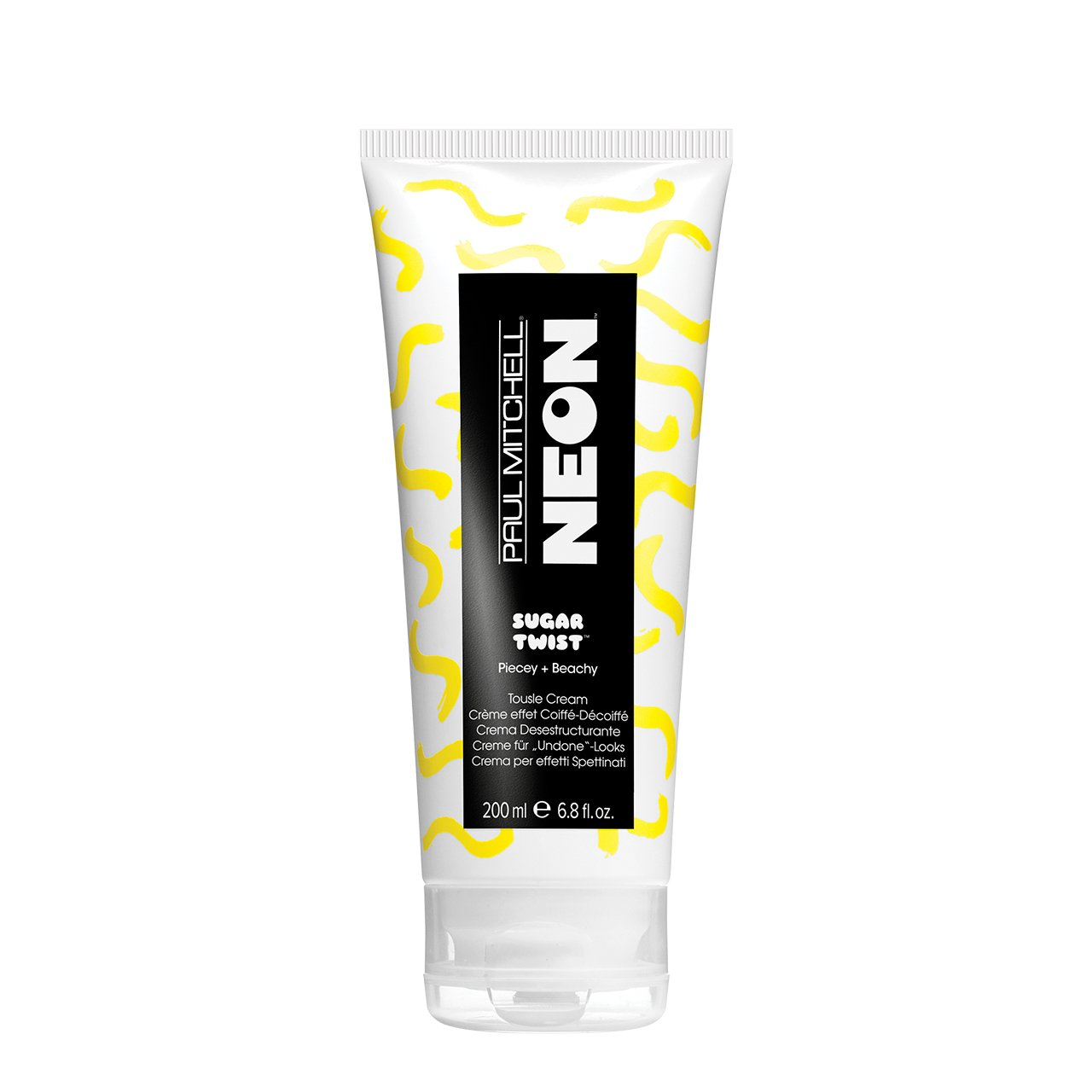 Paul Mitchell - Neon Sugar Twist Tousle Cream 200ml