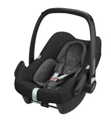 Maxi-Cosi - Rock Car Seat - Nomad Black