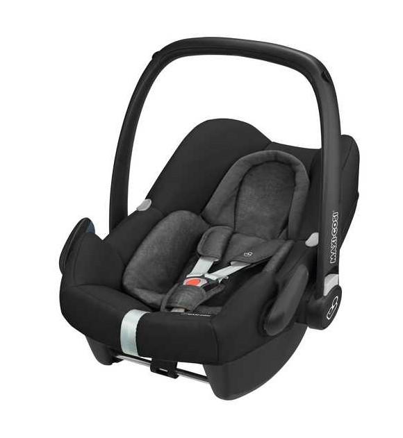 Maxi-Cosi - Rock Car Seat - Nomad Black