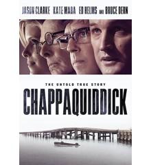 Chappaquiddick/Last Kennedy, The - DVD