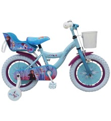 Volare - Disney Frozen 2 - 14'' Bike (91450)
