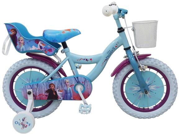 Volare - Disney Frozen 2 - 14'' Bike (91450)