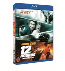 12 Rounds: Extreme Cut (Blu-ray)