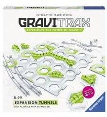 GraviTrax - Expansion Tunnels (Nordic) (10926081)