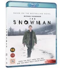 Snemanden (Blu-Ray)