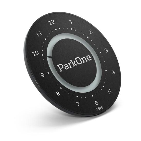 ParkOne 2 - Black