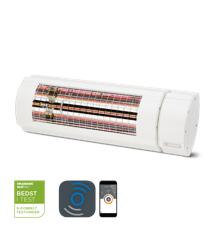 Solamagic - 2000 ECO+ PRO Heater - Controlled thru app - White - New