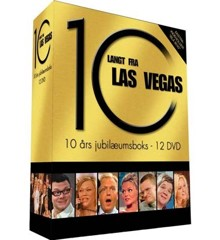 Langt fra Las Vegas