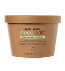 milk_shake - Decologic Clay Balayage Lightener 400 gr