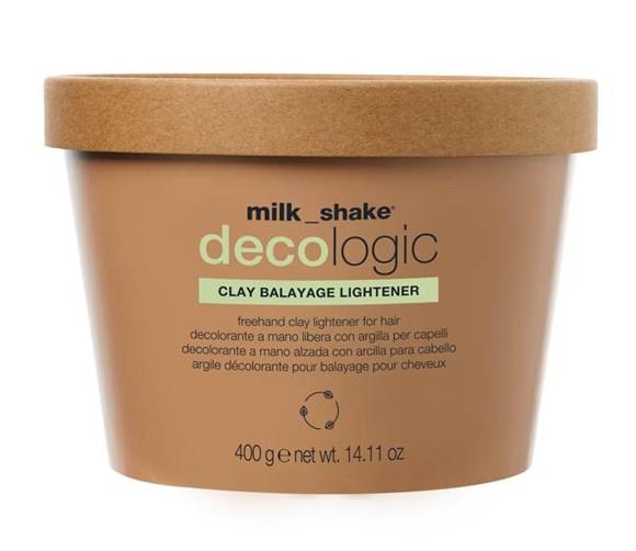 milk_shake - Decologic Clay Balayage Lightener 400 gr