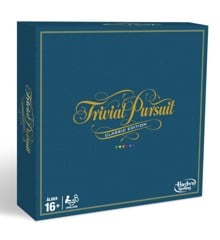 Hasbro - Trivial Pursuit Classic SE