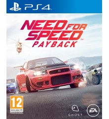 Need for Speed Payback (Nordic)